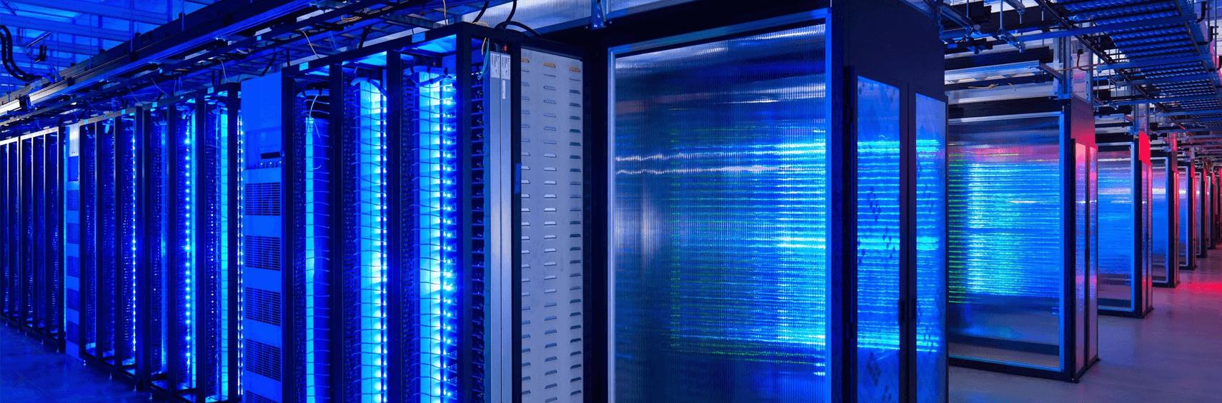 Sistema inteligente de almacenamiento de información (Intelligent Policy Server)