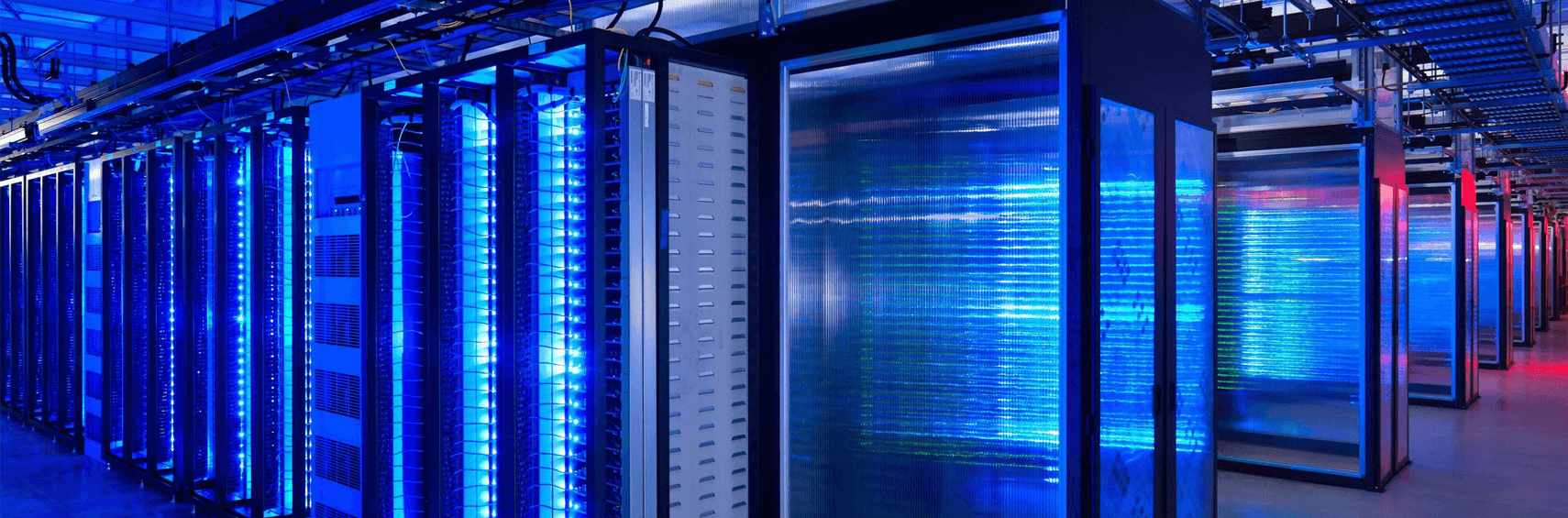 Система хранения информации Intelligent Policy Server