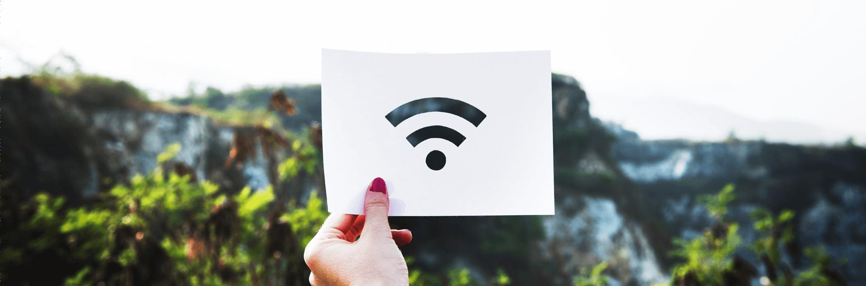 Портал предоставления Wi-Fi услуг