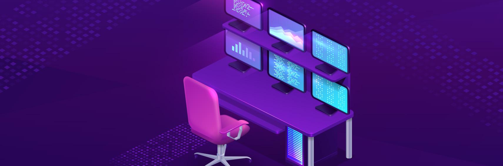 Цифровое решение для дистанционного сбора данных и контроля различного технологического оборудования