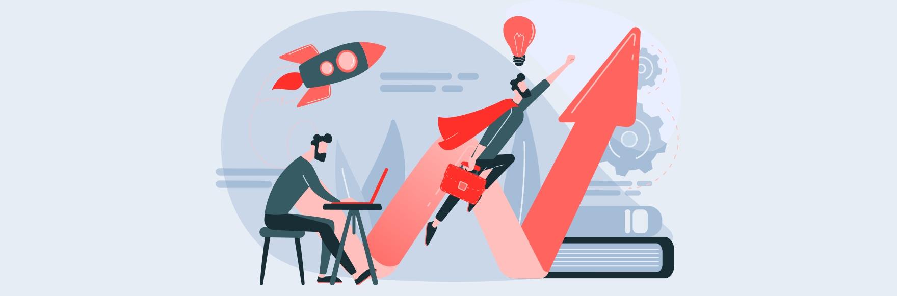 Биллинговая система для стартапов